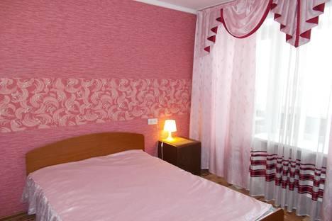 Сдается 1-комнатная квартира посуточно в Верхней Пышме, ул. Огнеупорщиков, 14.