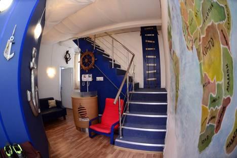 Сдается 5-комнатная квартира посуточно, Набережная реки Фонтанки, дом 97.
