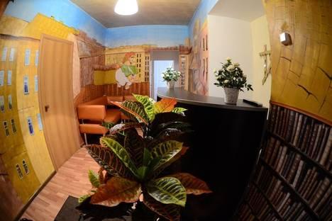 Сдается 5-комнатная квартира посуточнов Санкт-Петербурге, Московский проспект, 4.