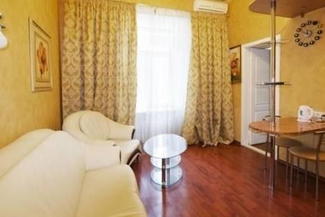 Сдается 2-комнатная квартира посуточно в Одессе, Чайковского переулок, д. 12, корп. Ч 11.2.