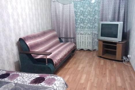 Сдается 1-комнатная квартира посуточно в Верхнем Уфалее, Ленина, 159А.