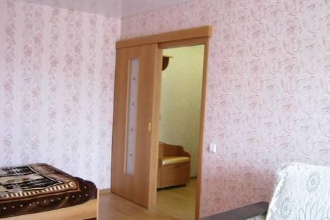 Сдается 1-комнатная квартира посуточнов Верхнем Уфалее, ул Ленина, 190.