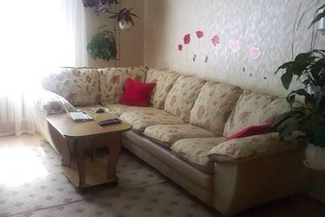 Сдается 2-комнатная квартира посуточно в Железноводске, курортная зона ленина 73.