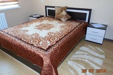 Сдается 2-комнатная квартира посуточно, ул. Яна Чечота, 40.