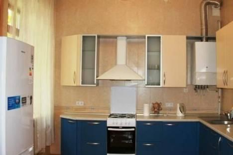 Сдается 3-комнатная квартира посуточно в Одессе, Екатерининская площадь, д. 9.