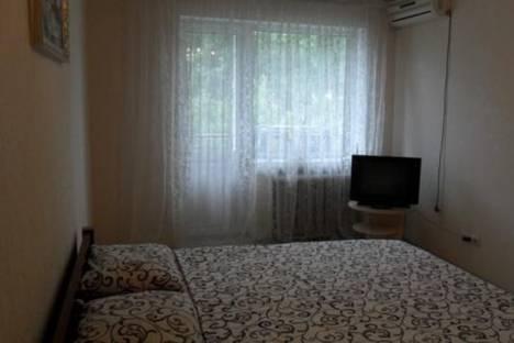 Сдается 1-комнатная квартира посуточно в Одессе, Посмитного улица, д. 20.