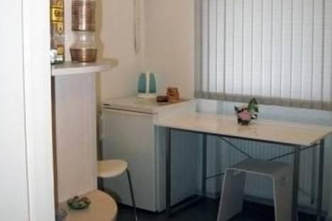 Сдается 1-комнатная квартира посуточно в Одессе, Шевченко проспект, д. 21, корп. 1.