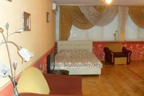 Сдается 1-комнатная квартира посуточно в Одессе, Белинского улица, д. 6.