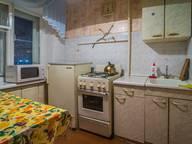 Сдается посуточно 2-комнатная квартира в Перми. 42 м кв. Комсомольский проспект,  30