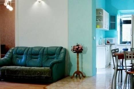 Сдается 3-комнатная квартира посуточно в Одессе, Пушкинская улица, д. 42.