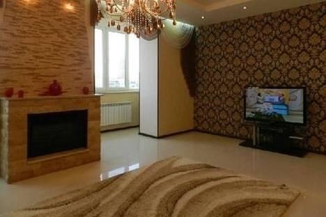 Сдается 4-комнатная квартира посуточно в Одессе, Солнечная улица, д. 1а.