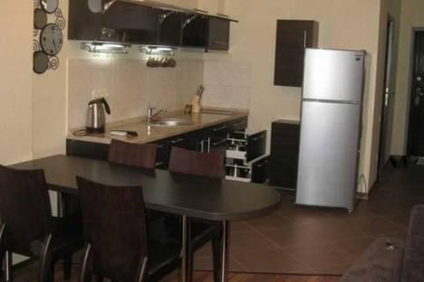 Сдается 1-комнатная квартира посуточно в Одессе, Гагаринское плато улица, д. 5, корп. 3.