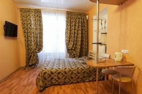 Сдается 1-комнатная квартира посуточно в Одессе, Чайковского переулок, д. 12, корп. Ч 11.3.