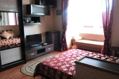 Сдается 1-комнатная квартира посуточнов Каменце-Подольском, Князей Кориатовичей улица, д. 25/5.