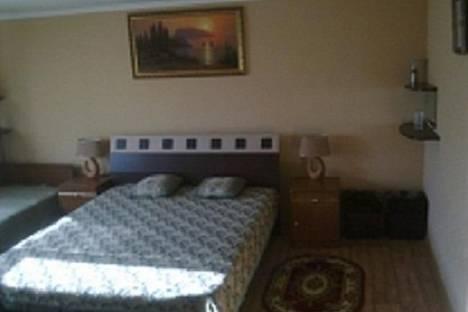 Сдается 1-комнатная квартира посуточно в Каменце-Подольском, Северная улица, д. 75.
