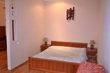 Сдается 1-комнатная квартира посуточно в Каменце-Подольском, Огиенко улица, д. 39.
