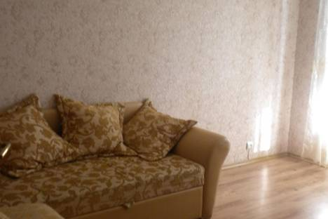 Сдается 2-комнатная квартира посуточно в Каменце-Подольском, Соборная улица, д. 23.