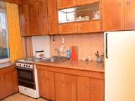 Сдается посуточно 1-комнатная квартира в Каменце-Подольском. 35 м кв. Красноармейская улица, д. 10