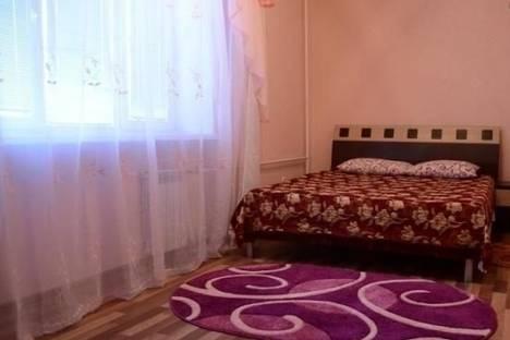 Сдается 2-комнатная квартира посуточнов Каменце-Подольском, Красноармейская улица, д. 1.