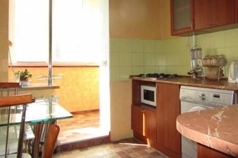 Сдается 1-комнатная квартира посуточнов Чернигове, Софии Русовой улица, д. 25.