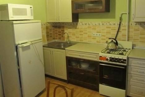 Сдается 1-комнатная квартира посуточно в Чернигове, Пятницкая улица, д. 63.