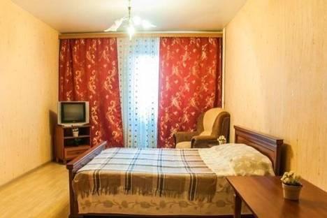 Сдается 2-комнатная квартира посуточнов Казани, Чистопольская 60.