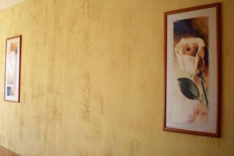 Сдается 1-комнатная квартира посуточнов Ижевске, ленина 58.