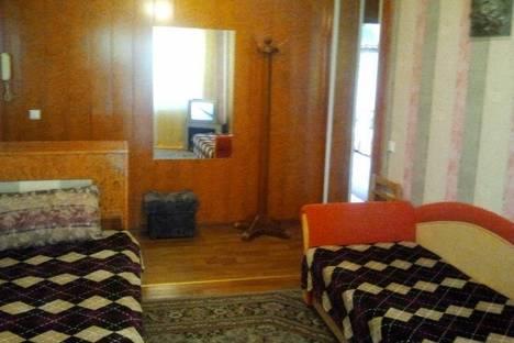 Сдается 2-комнатная квартира посуточно в Барановичах, Войкова улица, д. 19а.