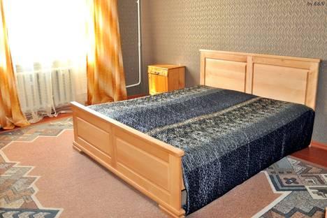 Сдается 1-комнатная квартира посуточнов Измаиле, Проспект Ленина 3.