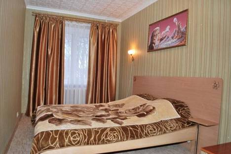 Сдается 2-комнатная квартира посуточно в Измаиле, проспект Суворова 87.