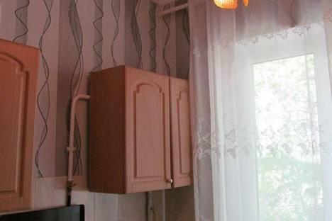 Сдается 1-комнатная квартира посуточно, Улица Кишиневская 108.