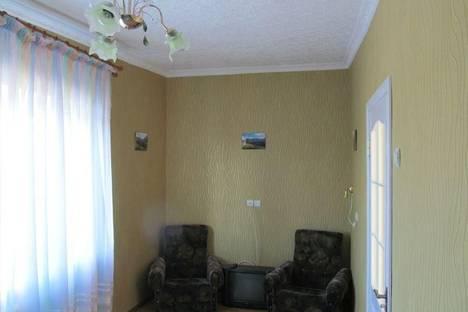 Сдается 2-комнатная квартира посуточно в Измаиле, Улица Толбухина 18.