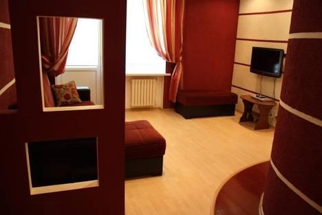 Сдается 2-комнатная квартира посуточнов Кривом Роге, ул. Косиора, 3.