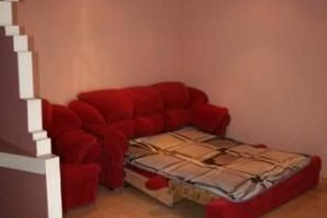 Сдается 1-комнатная квартира посуточно в Кривом Роге, пр. Гагарина, 30.