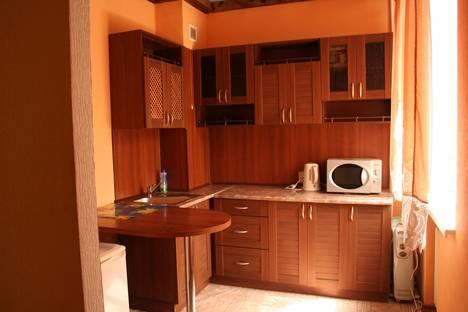 Сдается 1-комнатная квартира посуточно в Кривом Роге, пл. Артема, 3.