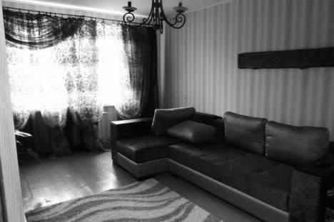 Сдается 2-комнатная квартира посуточно в Пинске, Телефонная улица, д. 24.