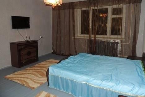 Сдается 1-комнатная квартира посуточно в Пинске, Первомайская улица, д. 134.