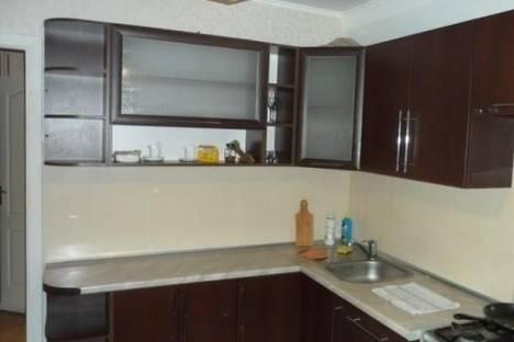Сдается 2-комнатная квартира посуточнов Запорожье, Запорожская улица, д. 6.