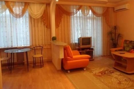 Сдается 1-комнатная квартира посуточно в Запорожье, Ленина проспект, д. 170в.