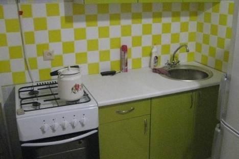 Сдается 1-комнатная квартира посуточно в Николаеве, Чигрина улица, д. 47.