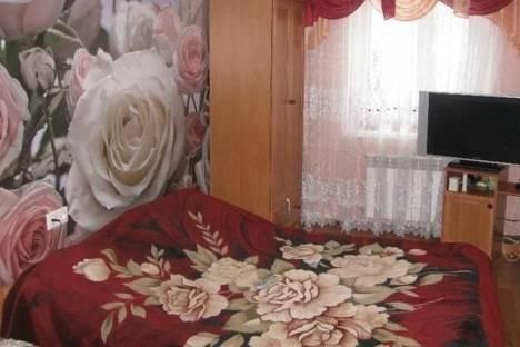 Сдается 2-комнатная квартира посуточно в Николаеве, Героев Сталинграда проспект, д. 97.