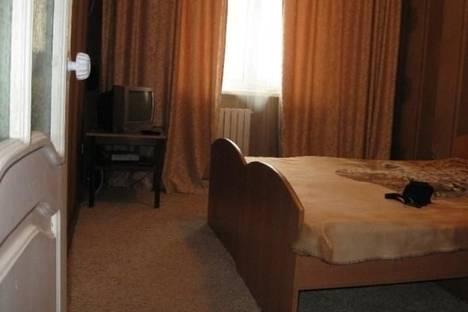 Сдается 2-комнатная квартира посуточно в Николаеве, Лазурная улица, д. 36.