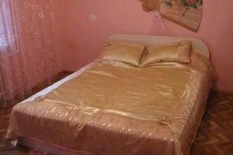 Сдается 1-комнатная квартира посуточно в Николаеве, Крылова улица, д. 40.