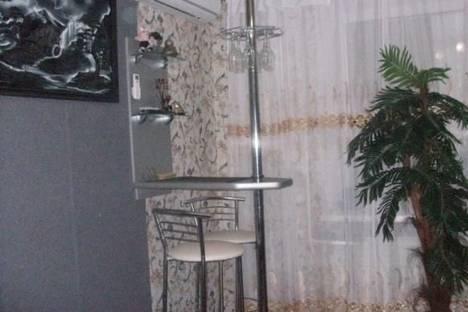 Сдается 1-комнатная квартира посуточно в Николаеве, Садовая улица, д. 11.