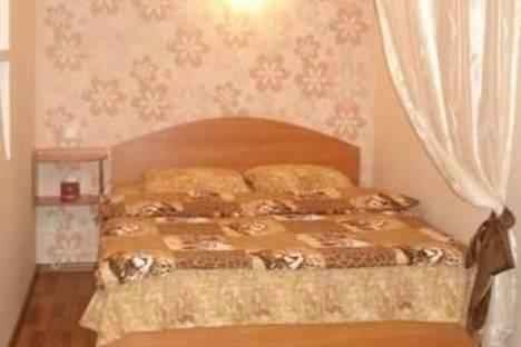 Сдается 1-комнатная квартира посуточнов Сумах, Харьковская улица, д. 2/1.