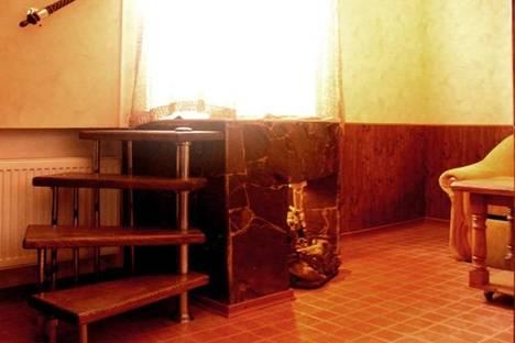 Сдается 1-комнатная квартира посуточно в Сумах, Петропавловская, 103.