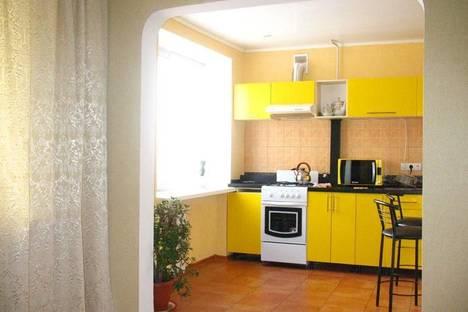 Сдается 1-комнатная квартира посуточно в Сумах, Береста, 5.