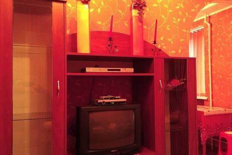 Сдается 1-комнатная квартира посуточно в Сумах, Комсомольская, 69.