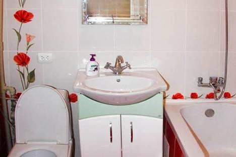 Сдается 1-комнатная квартира посуточно в Сумах, Новоместенская, 12.