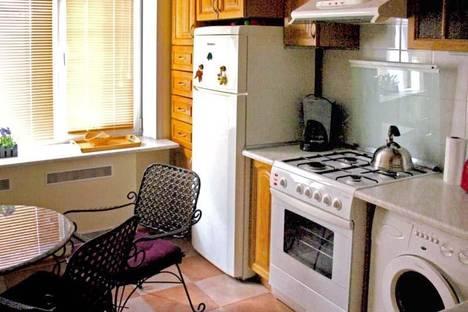 Сдается 3-комнатная квартира посуточно в Сумах, Ильинская, 51в.